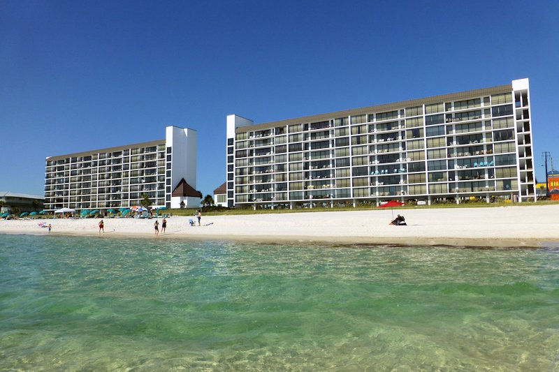Seachase Panama City Beach Pcb Condominiums